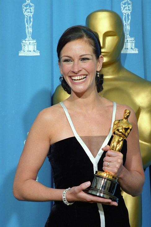 Julia Roberts nominations